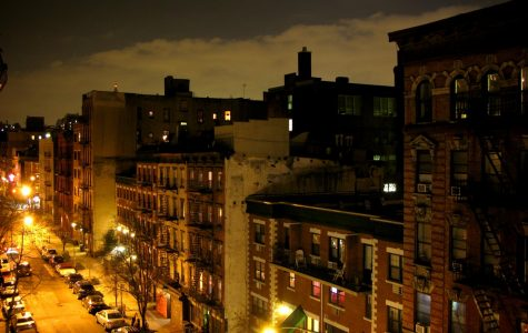 The East Village has a lot of history. (Courtesy of Flickr)