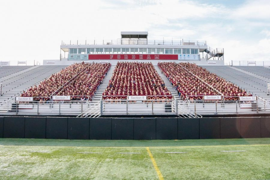 Class of 2023 Statistics Remain Consistent With Years Past