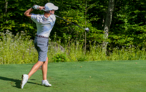 Golf Overmatched at Dartmouth