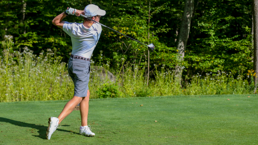 Fordham+Golf+had+a+tough+weekend+at+the+Quechee+Invitational.+%28Courtesy+of+Fordham+Athletics%29