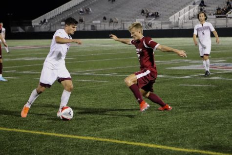 Fordham's Men's Soccer Still Searching for First Win This Season