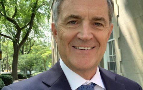 McShane Announces Administrative Updates
