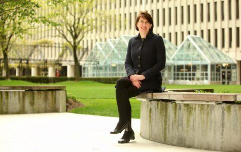 Laura Auricchio, Ph.D., Discusses New Position as Dean of FCLC
