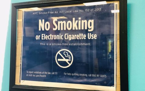 Flavored Vaping Product Ban Affects Belmont Community