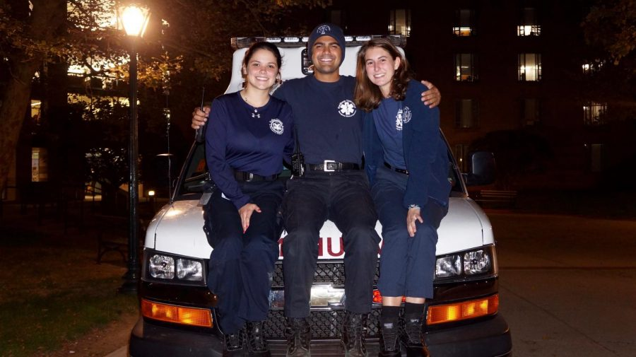 FUEMS+is+Fordham%27s+student+run+EMS+service+that+has+been+around+for+42+years.+