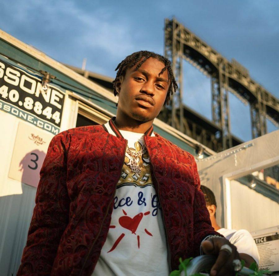 """Bronx Lil Tjay Leaps Forward on """"True 2 Myself"""""""