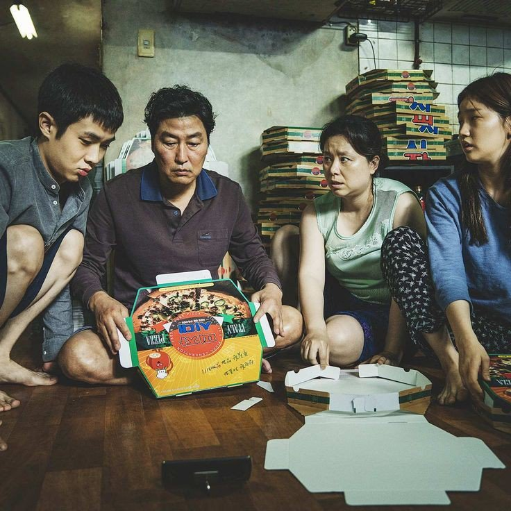 """""""Parasite"""" Skillfully Combines Comedy and Thrill"""