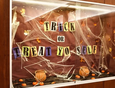 Fordham Philanthropic clubs are using Halloween to give students an opportunity to give back.
