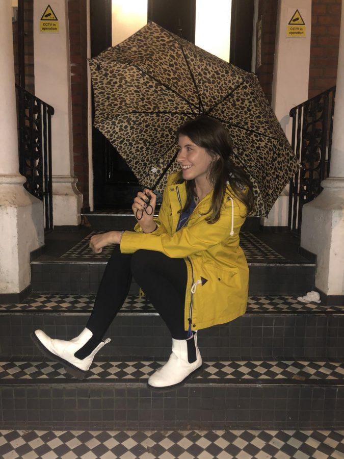 Learning to Love London's Rain