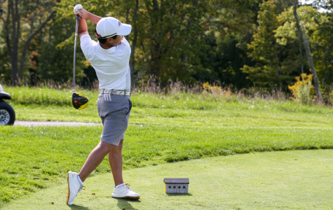 Golf Finishes Last at Lehigh
