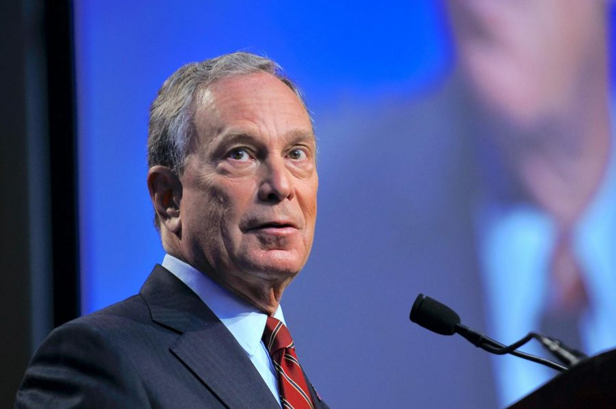 Mayor+Bloomberg+is+expected+to+run+for+the+Democratic+nomination.+%28Courtesy+of+Flickr%29