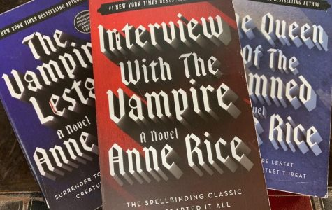 Anne Rice's The Vampire Chronicles Thrills