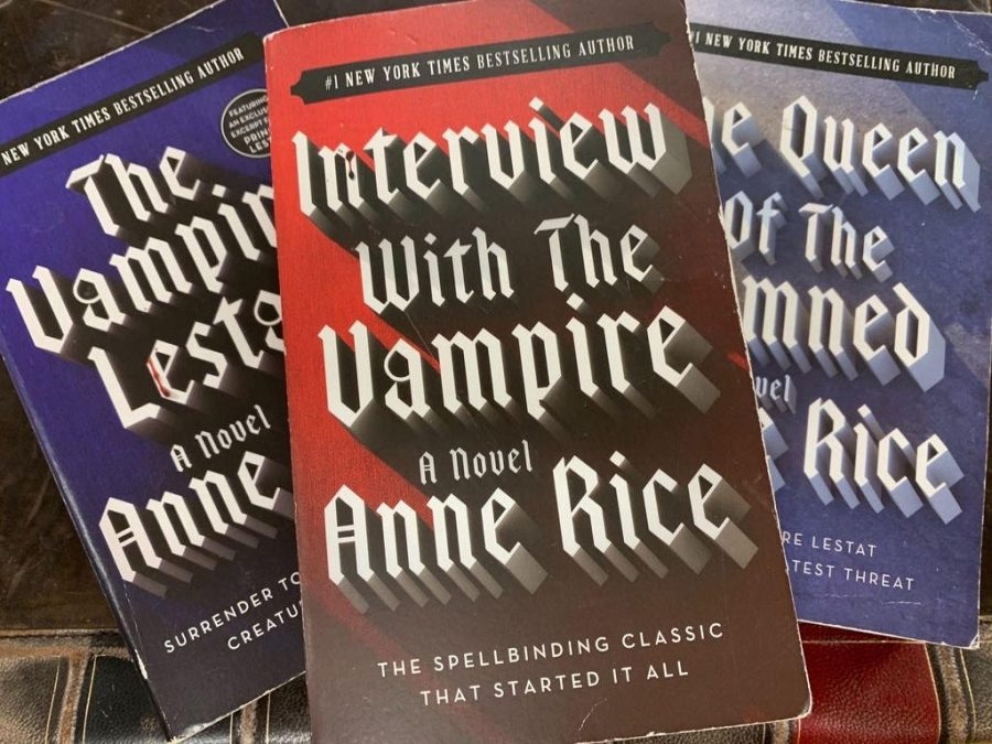 Anne Rice's The Vampire Chronicles Thrills
