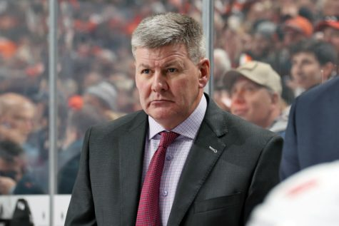 Beyond the Scoreboard: Ice Cracks on NHL Coach