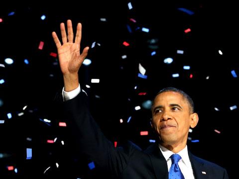 Democratic Candidates Should Heed Obama's Advice