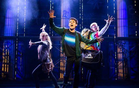 Percy Jackson Musical Outgrows Itself
