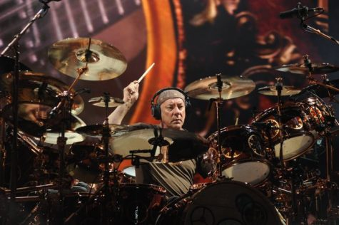 Neil Peart: A Transcendent Icon of Rock n' Roll