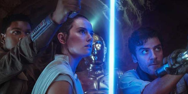 The+latest+Star+Wars+trilogy%2C+which+is+now+owned+by+Disney%2C+ended+with+%E2%80%9CThe+Rise+of+The+Skywalker%E2%80%9D+on+Dec.+20.+%28Courtesy+of+Twitter%29