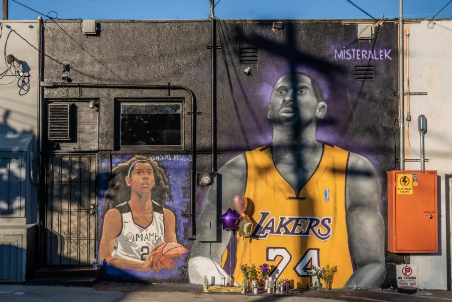 The+lives+of+Kobe+Bryant+and+his+daughter+Gianna+were+celebrated+at+a+public+memorial+in+Los+Angeles+on+Monday.+%28Courtesy+of+Flickr%29