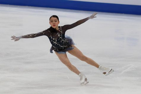 Japan has historically the top figure skating nation in the world, and that trend continued at this year's Four Continents. (Courtesy of Flickr)