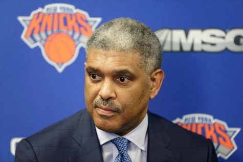 NBA Trade Deadline Once Again About Assets For the Knicks