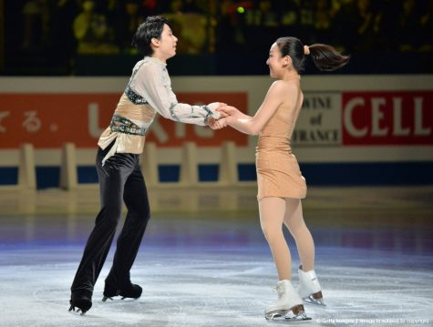 The International Skating Union (ISU) technical board has proposed a series of recent changes. (Courtesy of Flickr)
