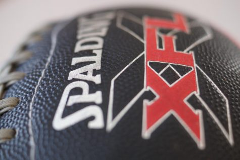 Will the XFL be more successful than it was in 2001, when it failed after just one season? (Courtesy of Flickr)