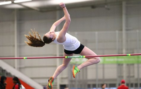 Track Has Two Days of Individual Standouts at Valentine Invitational