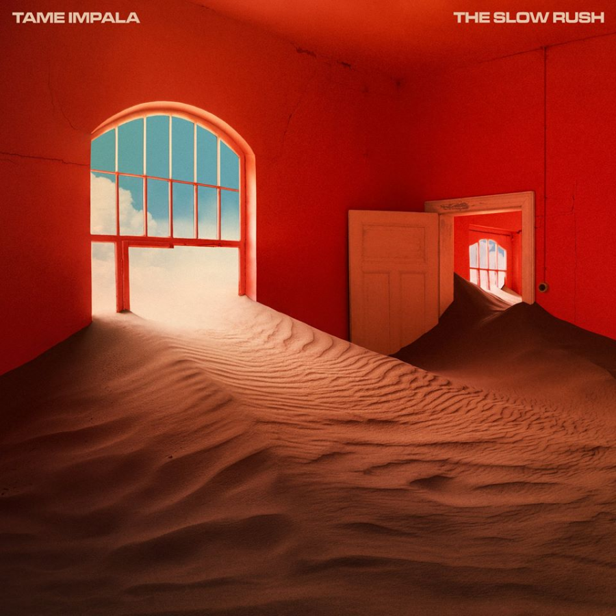 """Tame Impala's """"The Slow Rush"""" Lives Up to the Hype"""
