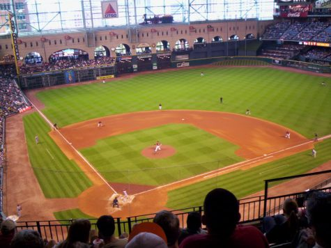 The Houston Astros have a lot to worry about coming into 2020, and some of it is really quite alarming. (Courtesy of Flickr)