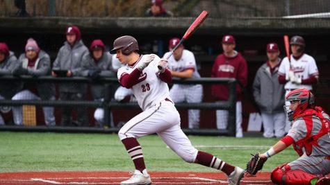 After a difficult 1-6 start to the season,  Baseball now finds itself winners of four straight games. (Courtesy of Fordham Athletics)