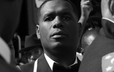 Jay Electronica released his debut studio album. (Courtesy of Facebook)