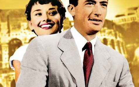 "Classic Review: ""Roman Holiday"" Holds Up"