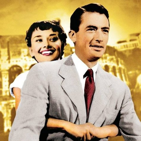 """Roman Holiday"" was released in 1953. (Courtesy of Facebook)"