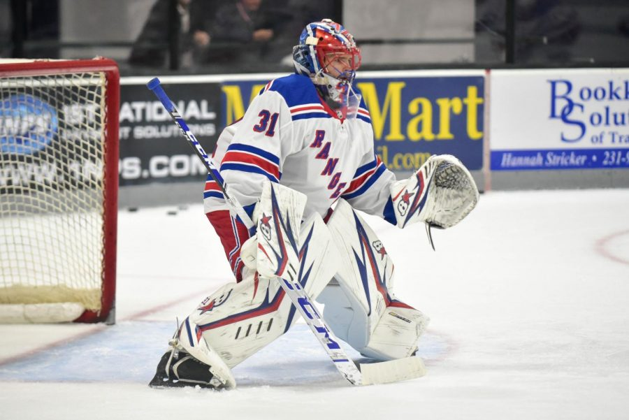There+are+three+goaltenders+on+the+Rangers+roster%2C+and+sometimes+three+is+truley+a+crowd.+%28Courtesy+of+Flickr%29