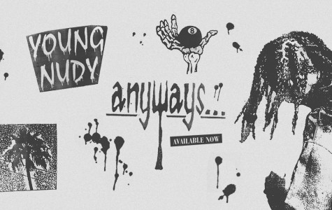 "Young Nudy Continues Flexing on ""Anyways"""