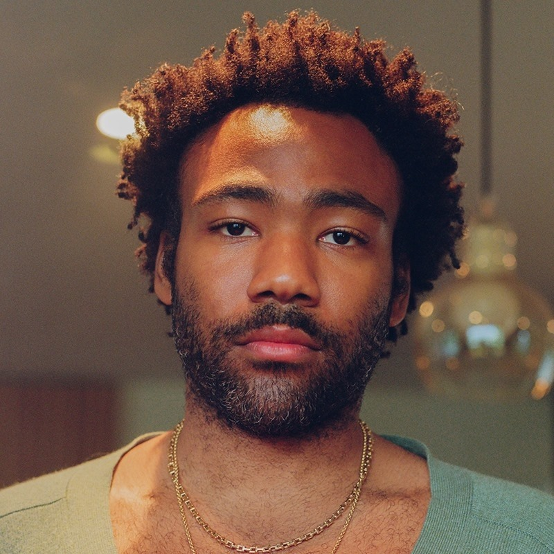 Pictured%3A+Donald+Glover%2C+also+known+as+Childish+Gambino.+%28Courtesy+of+Facebook%29