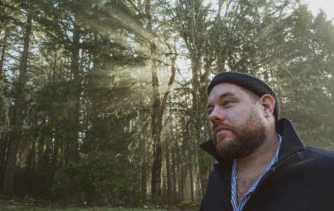 "Nathaniel Rateliff Embraces Life on ""And It's Still Alright"""