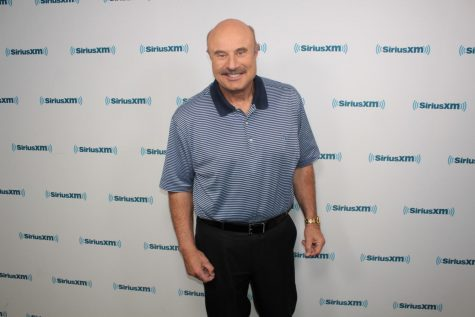 Dr. Phil's career has been shrouded in controversy for many years. (Courtesy of Flickr)