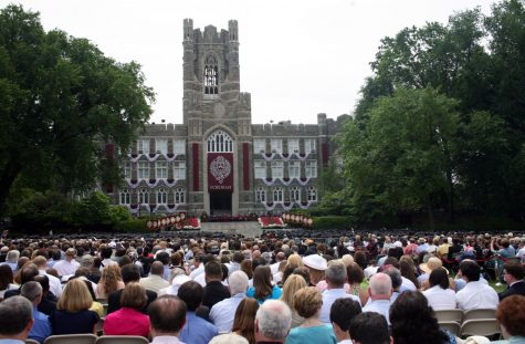 Due to concerns surrounding continued social distancing, Fordham University postponed its graduation ceremony this year. (Courtesy of Flickr)