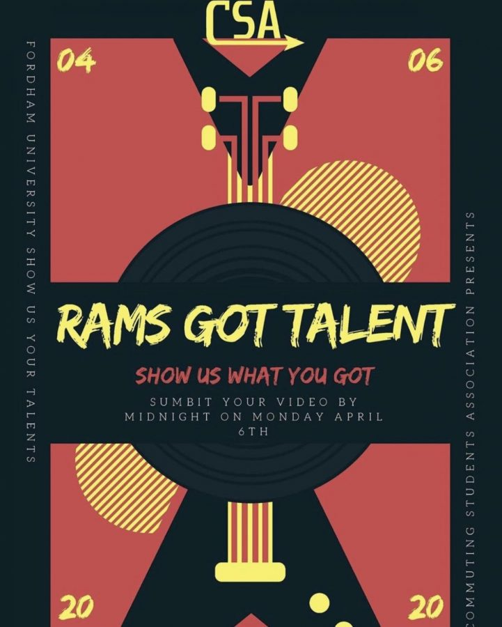 CSA+held+voting+for+Rams+Got+Talent+on+its+Instagram+story.++%28Courtesy+of+Commuting+Students+Association%29