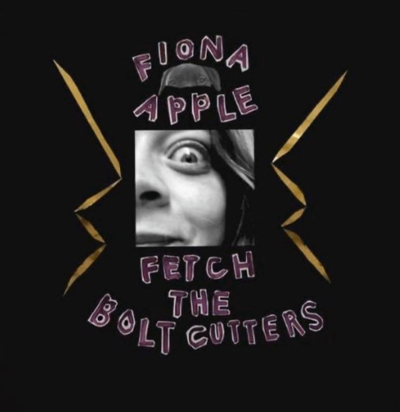 Fiona+Apple%27s+new+album%2C+%22Fetch+the+Bolt+Cutter%22+was+released+on+April+17.+%28Courtesy+of+Facebook%29