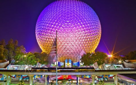 Epcot has closed for the longest time period in history due to Covid-19. (Courtesy of Facebook)