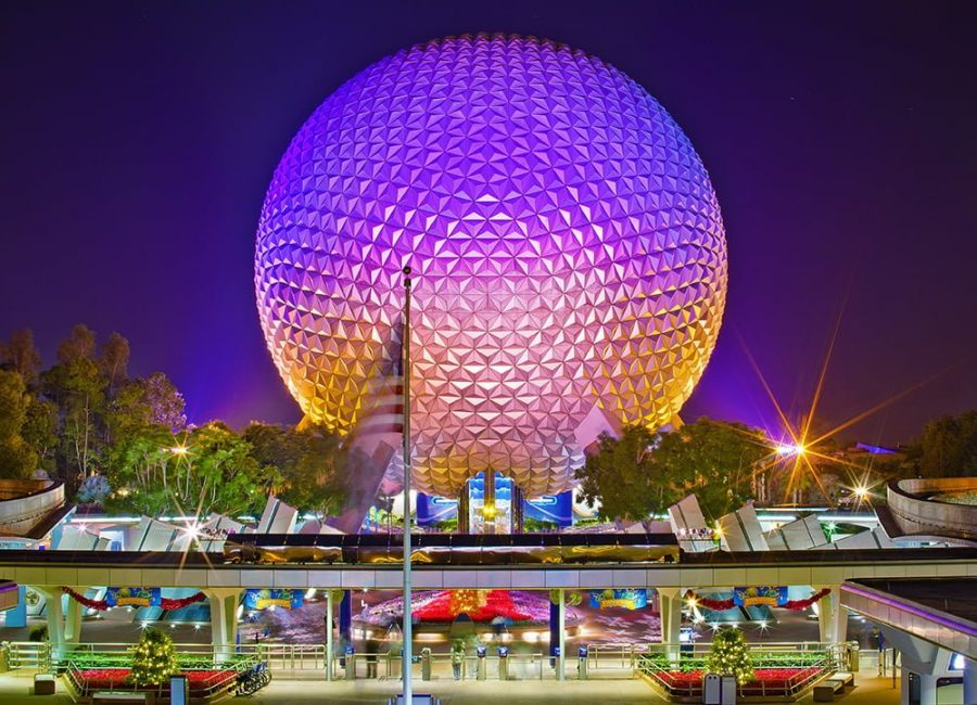 Epcot+has+closed+for+the+longest+time+period+in+history+due+to+Covid-19.+%28Courtesy+of+Facebook%29