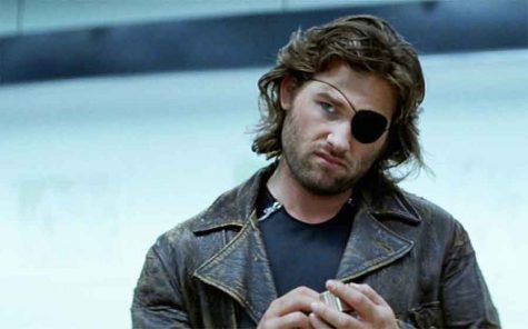 """Escape From New York"" stars Kurt Russell.  (Courtesy of Facebook)"