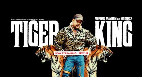"""Tiger King"" has taken the world by storm. (Courtesy of Facebook)"