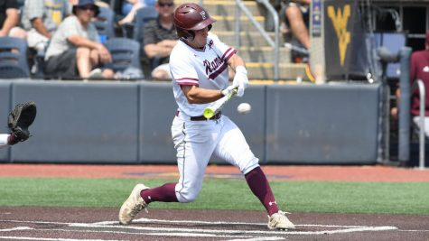 Jake MacKenzie (above) is off to the Boston Red Sox organization. (Courtesy of Fordham Athletics)