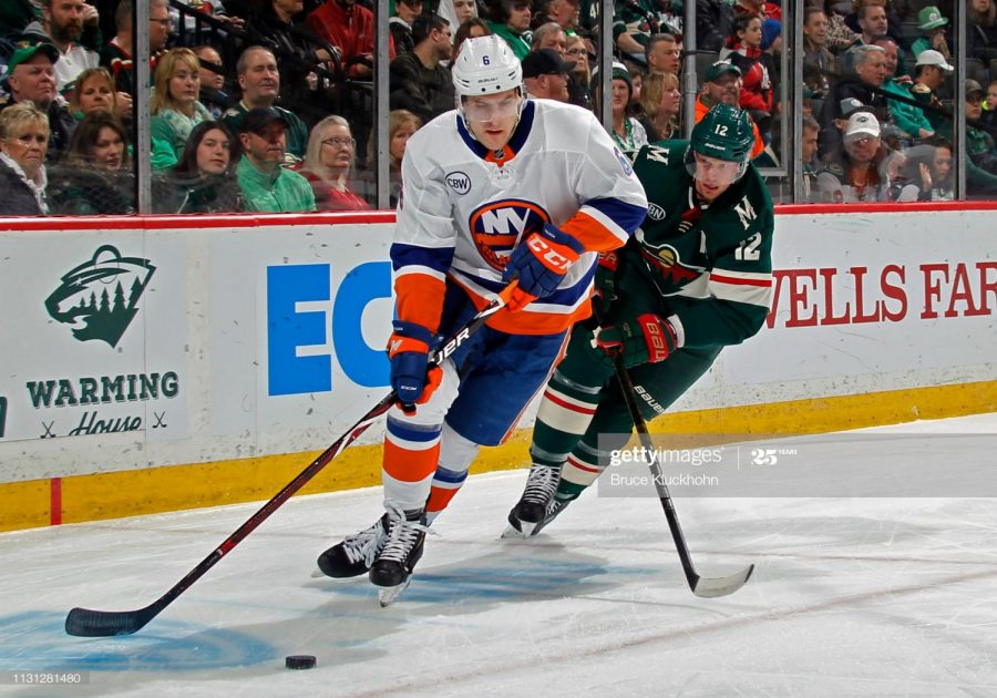 The+New+York+Islanders+have+advanced+to+the+second+round+of+the+NHL+playoffs.+%28Courtesy+of+Flickr%29