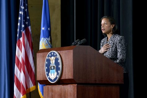 The Case for Vice President Susan Rice