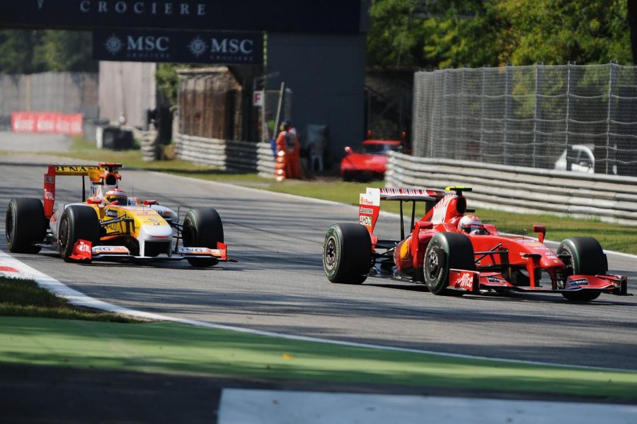 Pierre+Gasly+scored+an+upset+victory+in+this+year%27s+Italian+Grand+Prix.+%28Courtesy+of+Flickr%29
